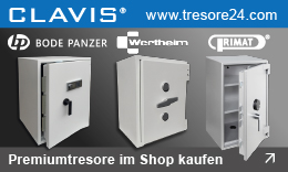 Zur Website ww.tresore24.com